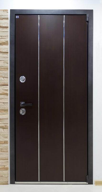 дверь металлическая к 10